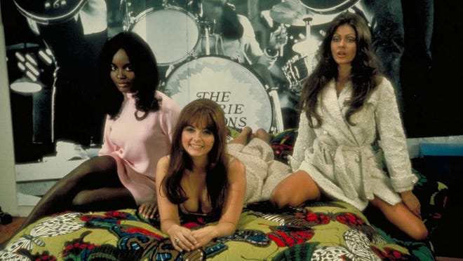 "Directed by Russ Meyer and scripted by Roger Ebert, ""Beyond the Valley of the Dolls"" is on the 2017 ""Time Warp Drive-In"" schedule."