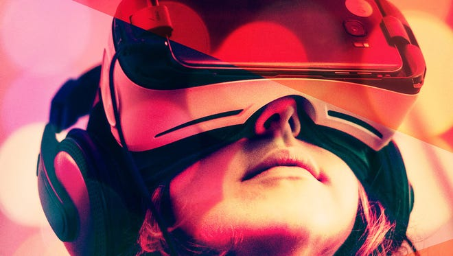 Virtual reality, whether it's  experienced through sophisticated headsets or theatrical installation spaces, is creating a revolution in cinema.