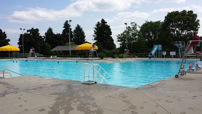 Three judges for the Wisconsin District II Court of Appeals said New Berlin is immune from liability under existing state laws and given the circumstances that led to the death of Lily Engelhardt of New Berlin in July 2012 at Wirth Park Pool in Brookfield.