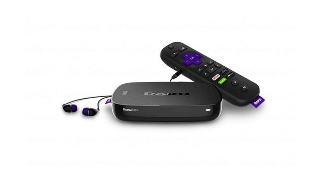 Best gifts for women: Roku Ultra