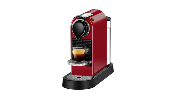 Best gifts for women 2019: Nespresso Citiz