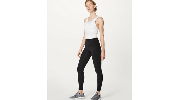 Best gifts for women 2019: Lululemon Yoga Pants