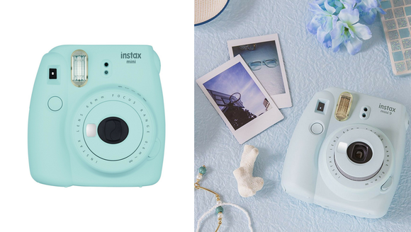 Best gifts for women 2019: Fujifilm Instax Mini 9
