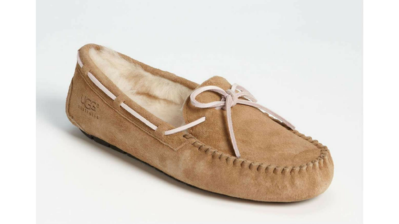 Best gifts for women 2019: Ugg Slippers