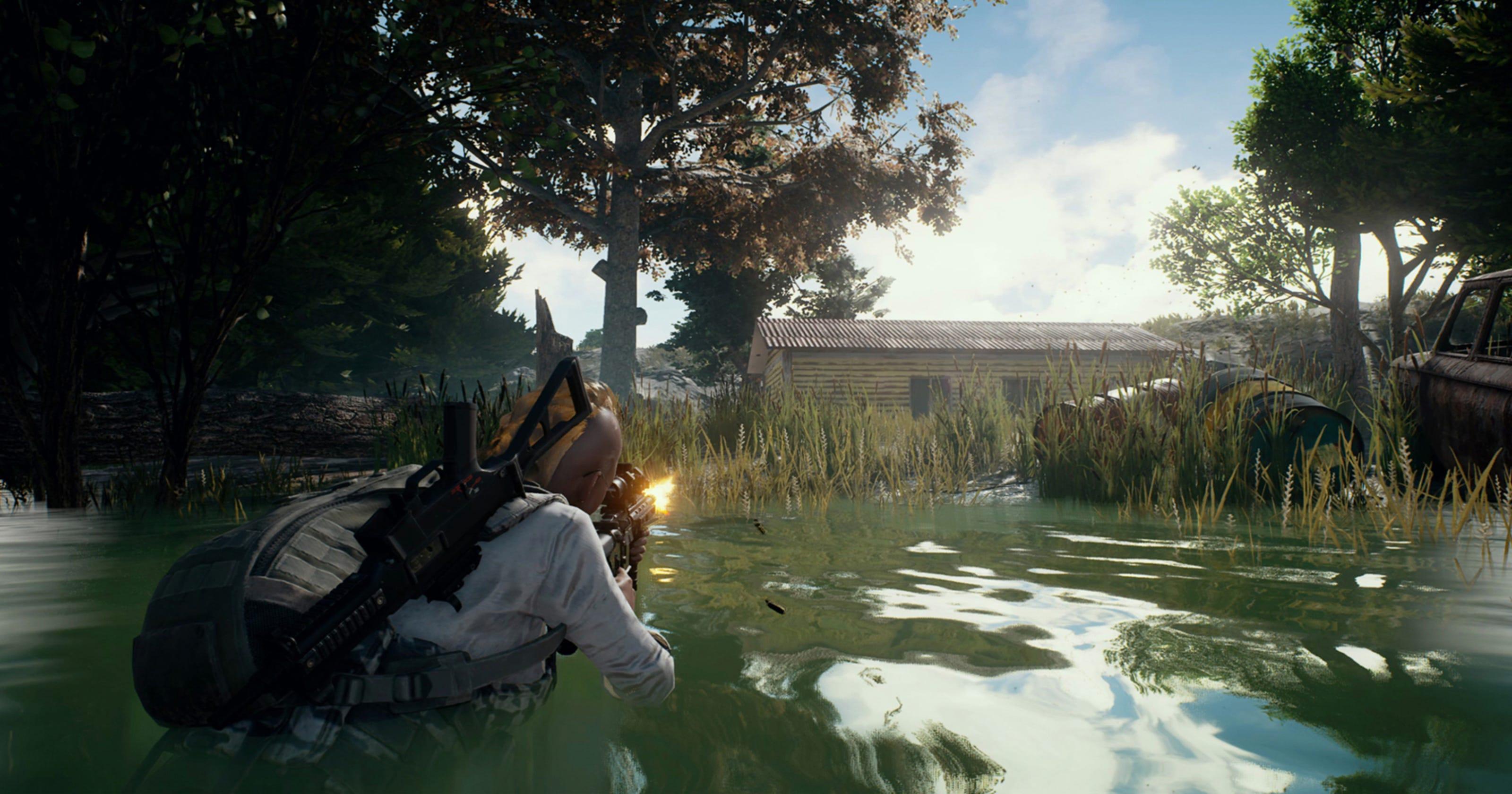 player unknowns battlegrounds biggest - HD1920×1080