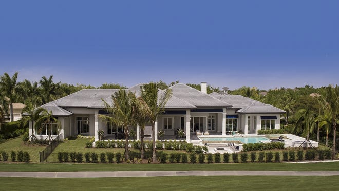 Seagate Development Group LLC has closed on the sale of its 5,464-square-foot Calusa grand estate model at Quail West.