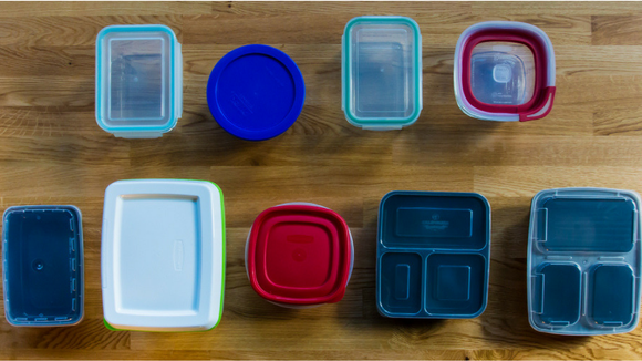 The Best Food Storage Containers on Amazon of 2018