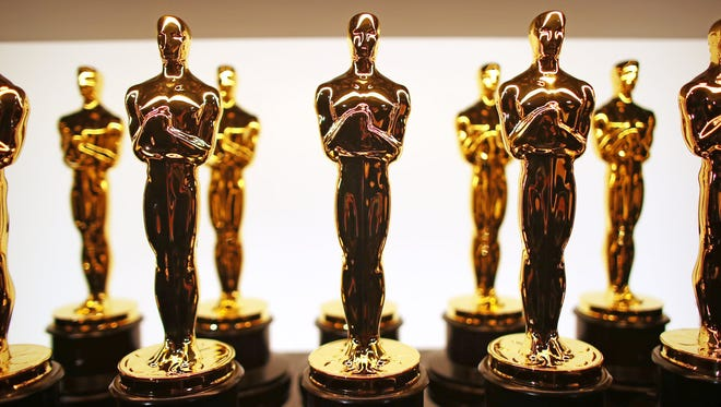 The 90th Academy Awards ceremony is being broadcast live on Sunday night on ABC.