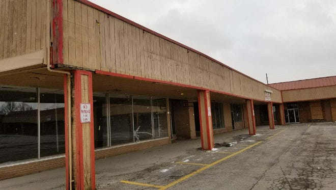 Dollar General, once at 1791 E. State St., has closed after being the lone business at the location after Big Lots moved across the street in December 2016.