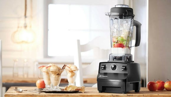 Pulverize smoothies, soups, and more.