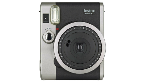 5dad83887fd The Best Instant Film Cameras of 2018