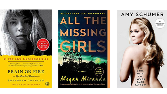 The best books at a low price.