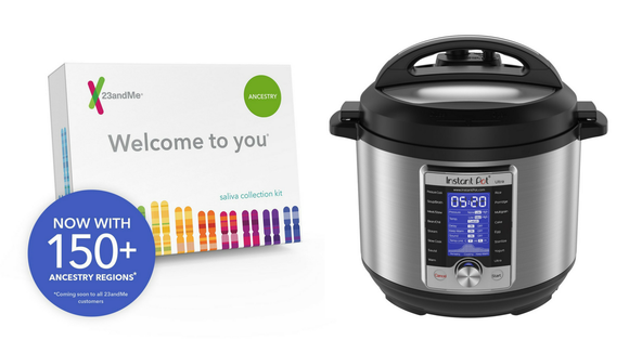 Today's deals are perfect Mother's Day gifts.