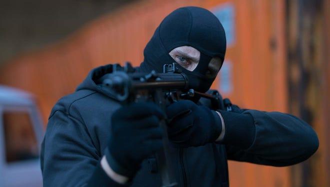 "Matthias Schoenaerts stars in ""Racer and the Jailbird."""