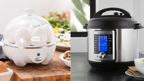Today's deals are great for a home cook.