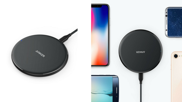 Charge fast and wirelessly.