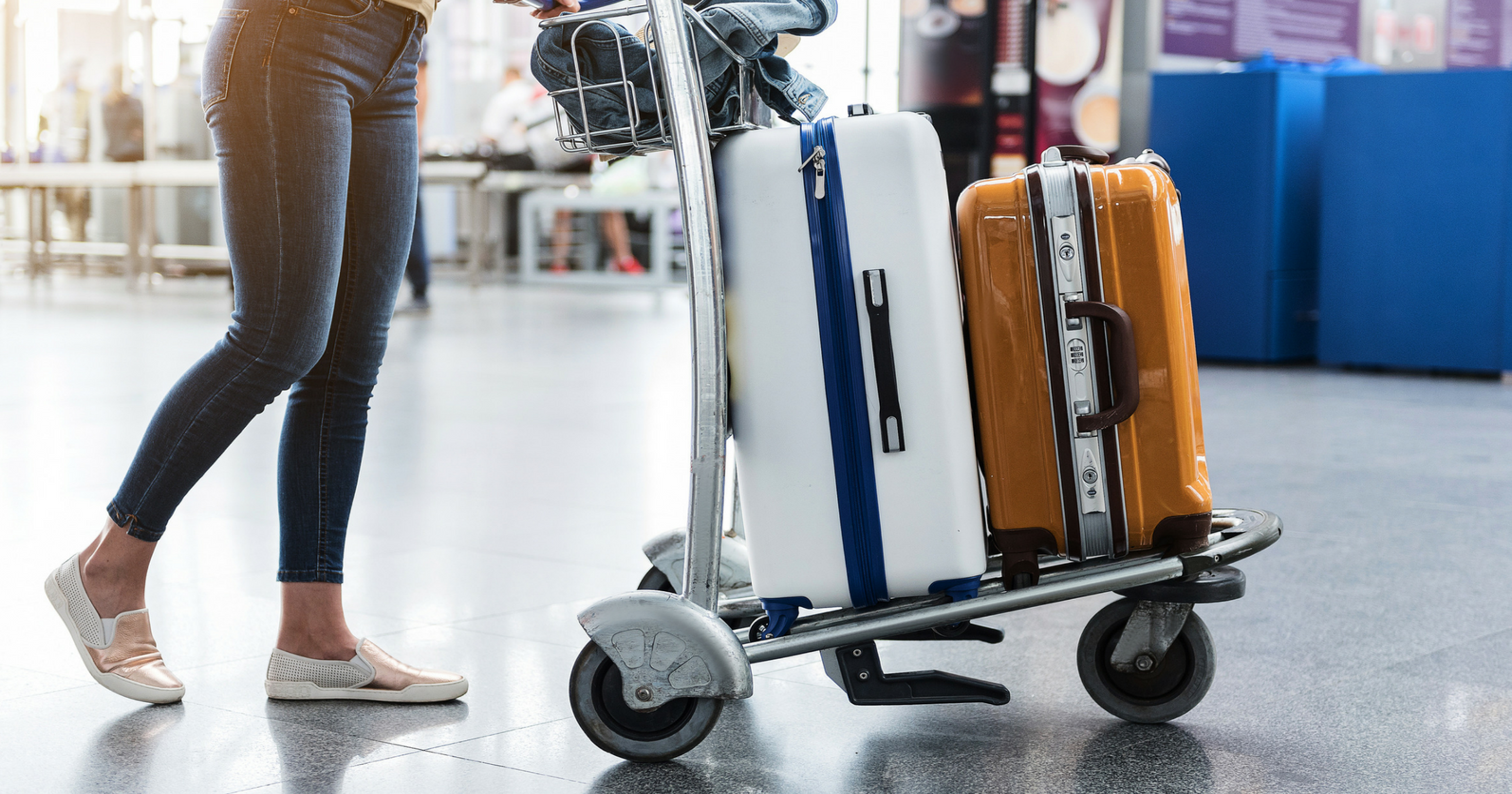 12b274b09ee1 The best luggage of 2019