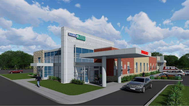 Froedtert & the Medical College of Wisconsin is opening innovative neighborhood hospitals to help ease capacity constraints at its existing hospitals. The small-scale neighborhood hospital will offer easy, around-the-clock access to emergency and inpatient care in a highly efficient setting, near where people live and work.