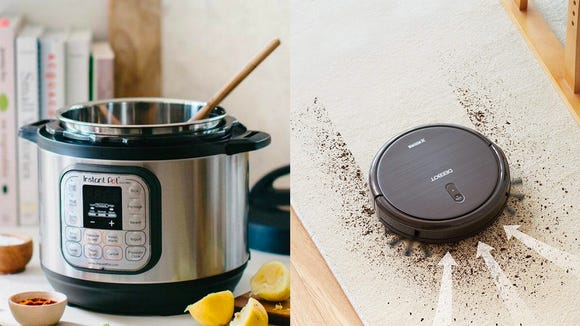These deals will make cooking and cleaning a breeze.