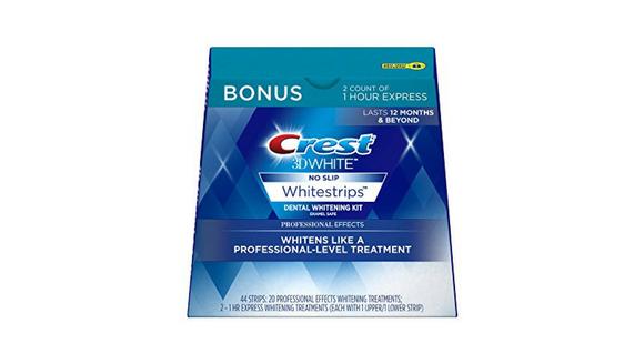Crest Whitestrips