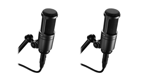 Audio-Technica Microphone