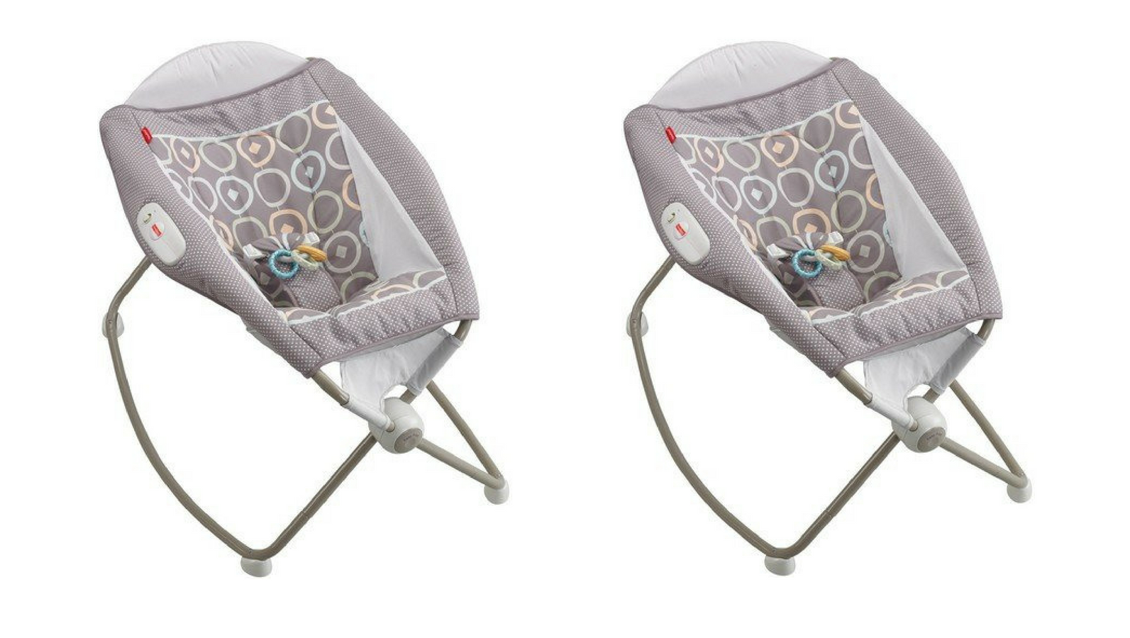 Baby Open-Minded Baby Swing Ingenuity For Improving Blood Circulation Baby Gear