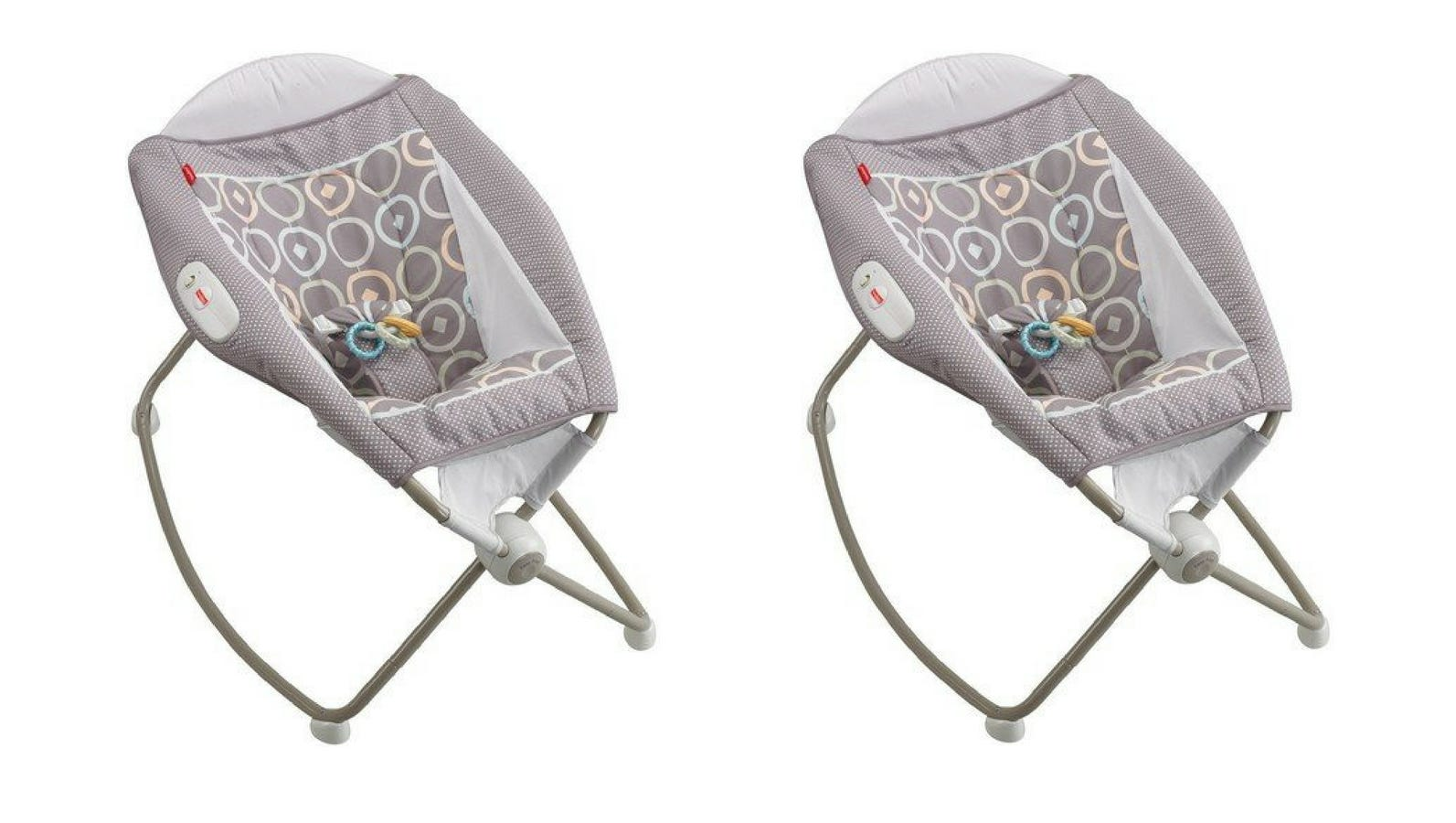 Fisher Price Rock N Play Recall Class Action Lawsuits Filed