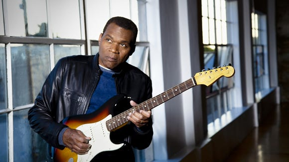 Blues guitarist and singer Robert Cray and his band perform July 29 at the Suquamish Clearwater Casino Resort.
