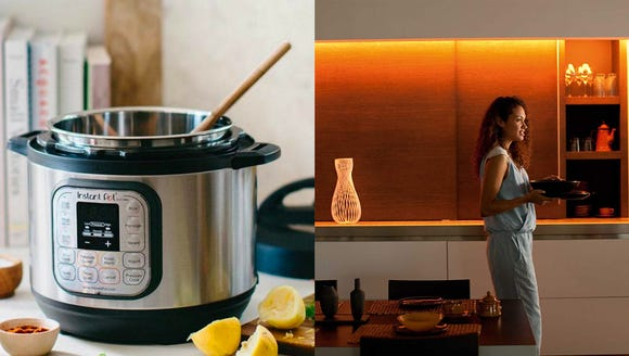 Upgrade your kitchen with these Amazon deals.