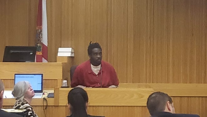 Leonard Hamilton, an accused Lake Boyz gang member, took the stand and testified in the trial Thursday morning. The 26-year-old signed a plea deal in December.