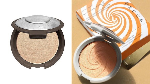 Becca Shimmering Skin Perfector in Champagne Pop