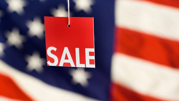 Your favorite stores are having amazing Labor Day Weekend