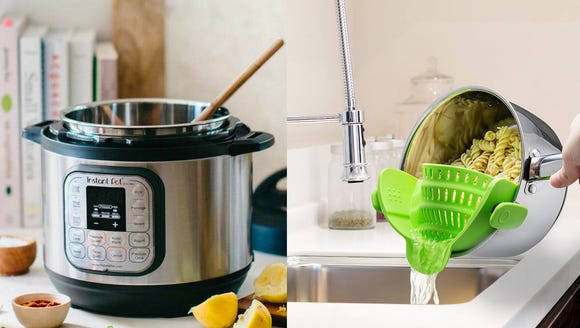 Save on the best cooking gadgets with today's deals.