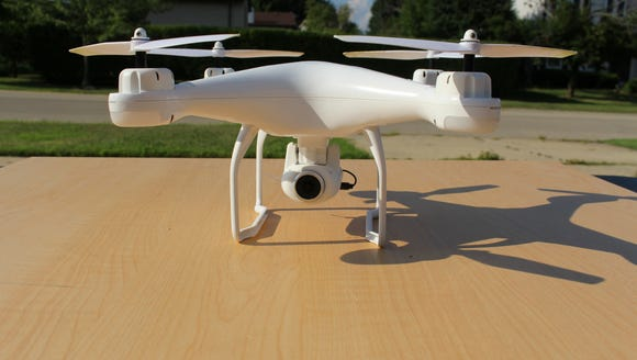 Could drone flying be your next big passion?