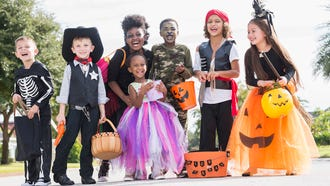 Skip the madness of Halloween store crowds and shop the best online halloween costume stores instead!