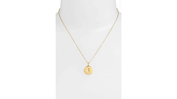 Best gifts for women 2019: Kate Spade Pendant Necklace