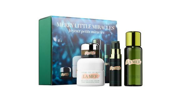 Best gifts for women 2018: La Mer Merry Little Miracles