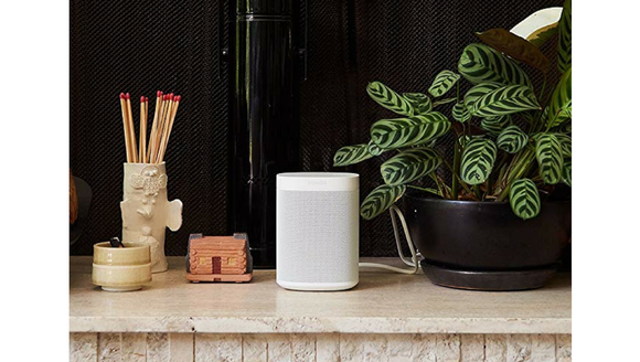 Best gifts for women 2018: Sonos One