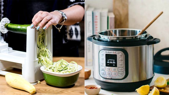 Get great gadgets for your kitchen with this week's