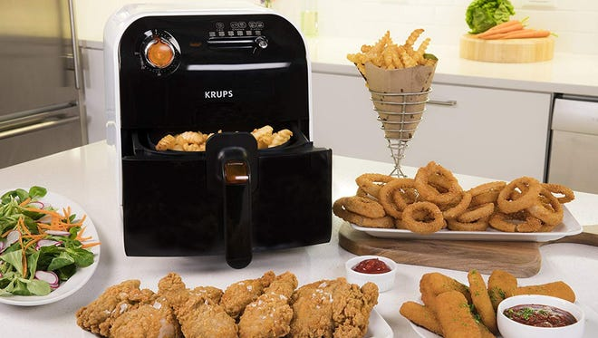 The best air fryers of 2018