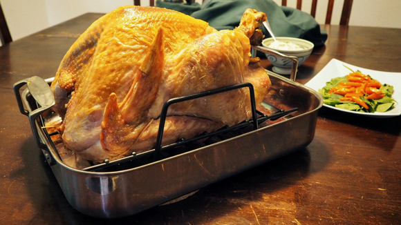 The best Thanksgiving tools of 2018: Viking roasting