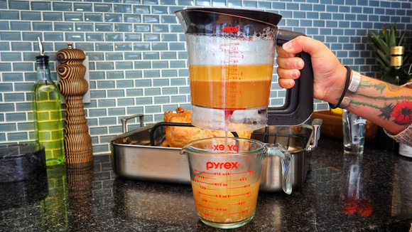 The best Thanksgiving tools of 2018: OXO Fat Separator