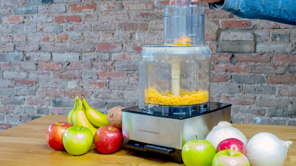 The best Thanksgiving tools of 2018: Cuisinart food