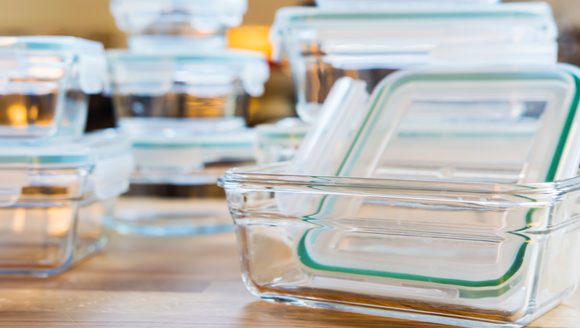 The best Thanksgiving tools of 2018: Glasslock containers