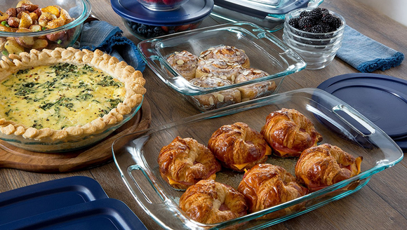 The best Thanksgiving tools of 2018: Pyrex dishes