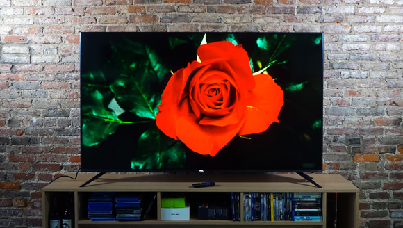 The best electronics of 2018: TCL 6 series