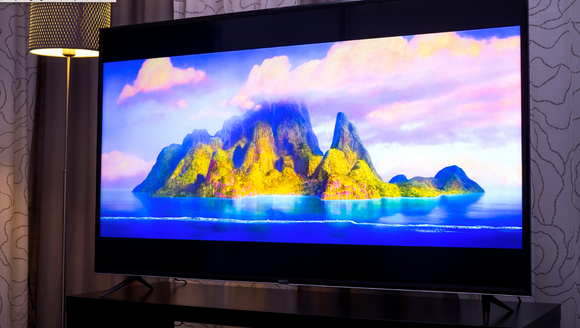 The best electronics of 2018: Vizio E Series