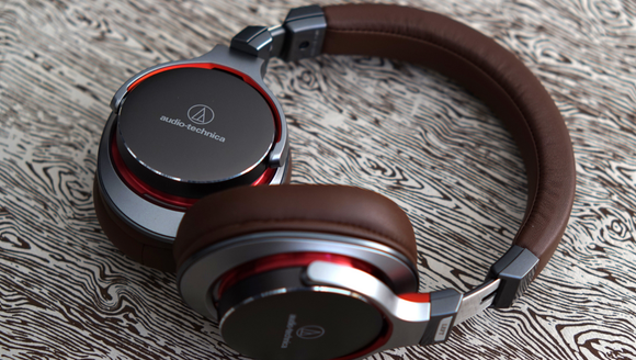 The best electronics of 2018: Audio-Technica headphones