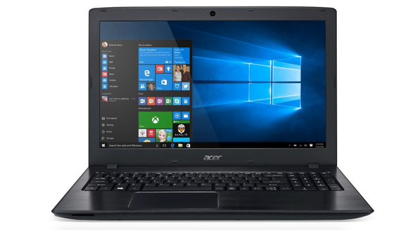 The best electronics of 2018: Acer laptop