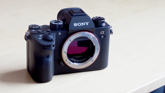 The best electronics of 2018: Sony camera